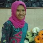Profile picture of Dwi Wahyuningsih